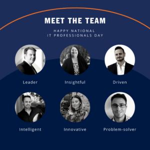 Meet the ASE Team