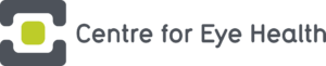 Centre for Eye Health Logo
